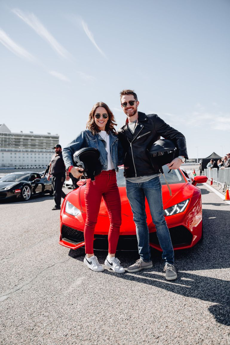 Sharing a fun day date idea and more about our day driving exotic supercars with Xtreme Xperience when they were recently in Dallas.