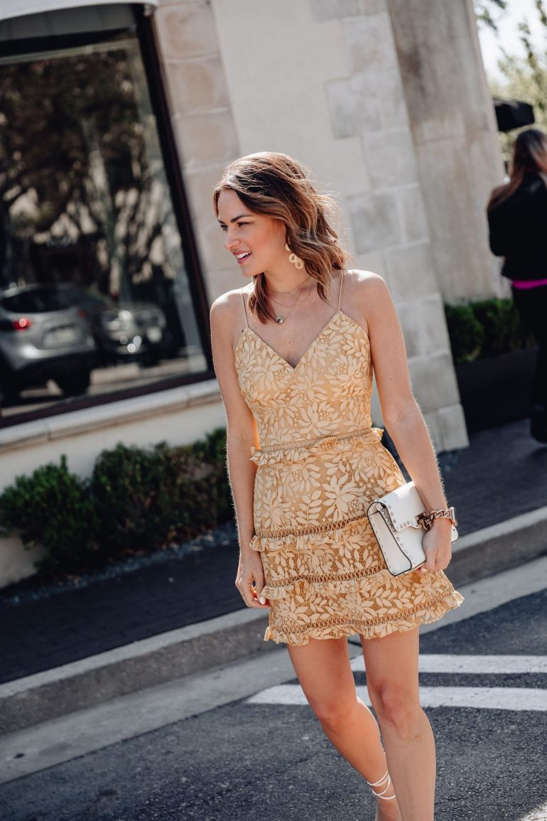 Sharing spring occasion dresses to help you with what to wear to a bridal shower, what to wear to a graduation, & what to wear to a spring wedding.