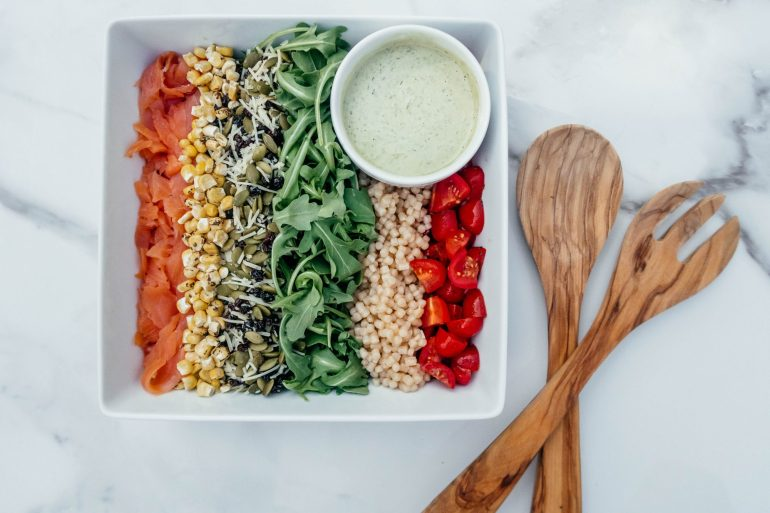 Sharing my version of the Citizen Public House salad recipe AKA the Scottsale salad as we call it now in our house. This has become one of our fav recipes!