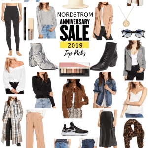 Top Picks from the 2019 Nordstrom Sale