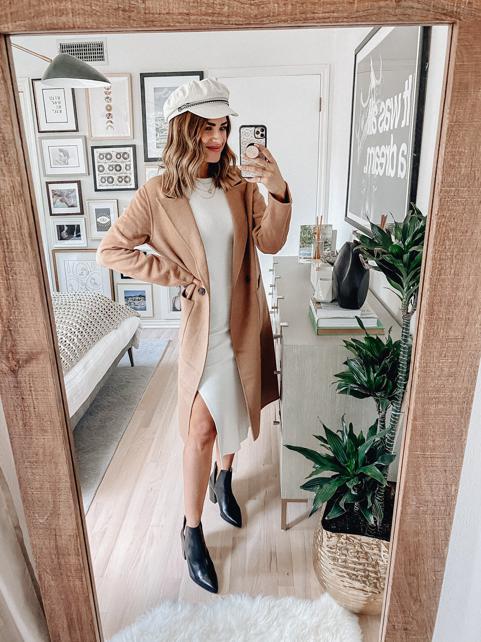 Sharing a roundup of the Nordstrom Anniversary Sale 2020 in store finds I grabbed yesterday to give you an idea of how things fit + how to style them.