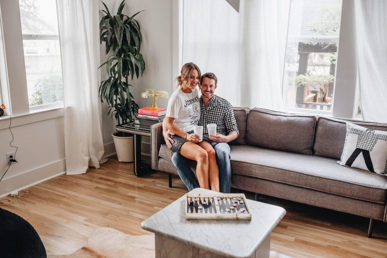 I rounded up 10 quarantine date night ideas that are safe and super fun. You will have such a good time that you'll forget you are in quarantine completely!