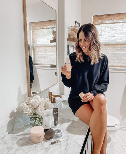 Sharing more about a beauty brand I'm loving including some of my favorite prodcuts & a 25% off site wide sale happening now.
