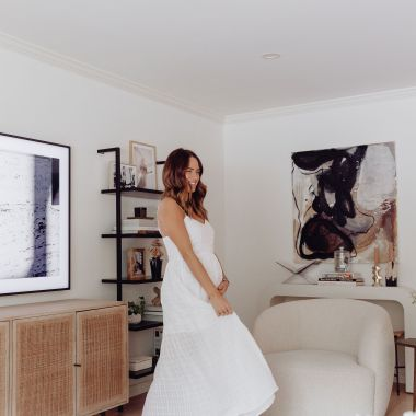Sharing a roundup of affordable white dresses from Forever 21 that can be dressed up or down & worn to a variety of different occasions.