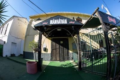 Bar Restaurante Manhattan, Álora