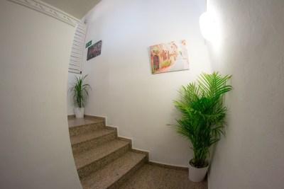 Apartamento Hostal Caminito del Rey