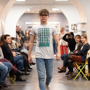 défilé de mode éthique à lyon