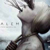 Ce que je pense de Salem