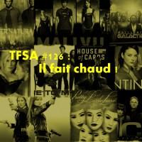 TFSA #126 : Les personnages féminins les plus canons