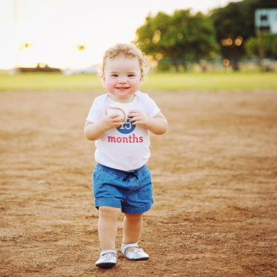 Family Friday: 15 Months Old