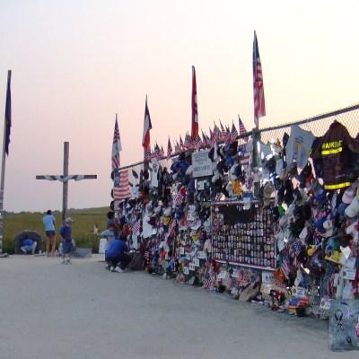 Flight 93 Memorial (2006)
