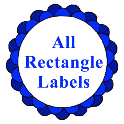 All Rectangle Labels
