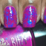 Bitzy Nail Color - Garden Gnome