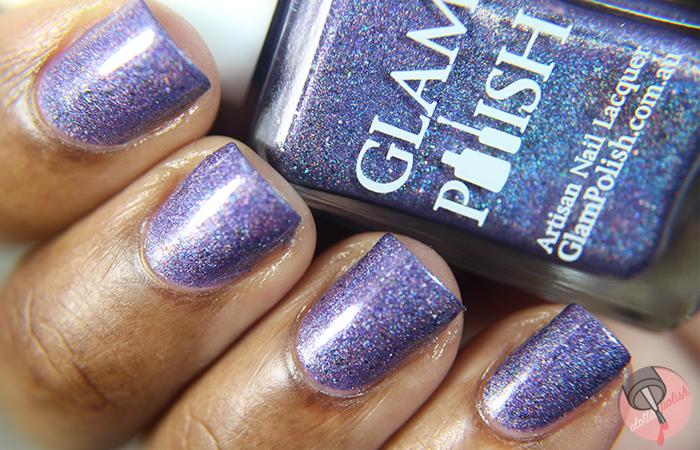 Glam Polish - B*tch Please