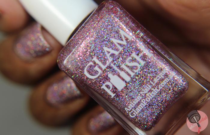 Glam Polish - Bye Felicia