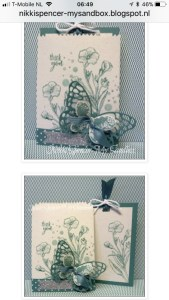 #alottestampingfun #schiedam #hillegom #rotterdam #koffiemetkaart #workshops #scrapbooking #kaartenmaken #kadoverpakking #cadeauverpakking #papercrafting #stampinupdemonstratrice #stampinup #stampinupnl #stampinupnederland #butterflybasics #butterfles #vlinders #giftcardholder #giftcard