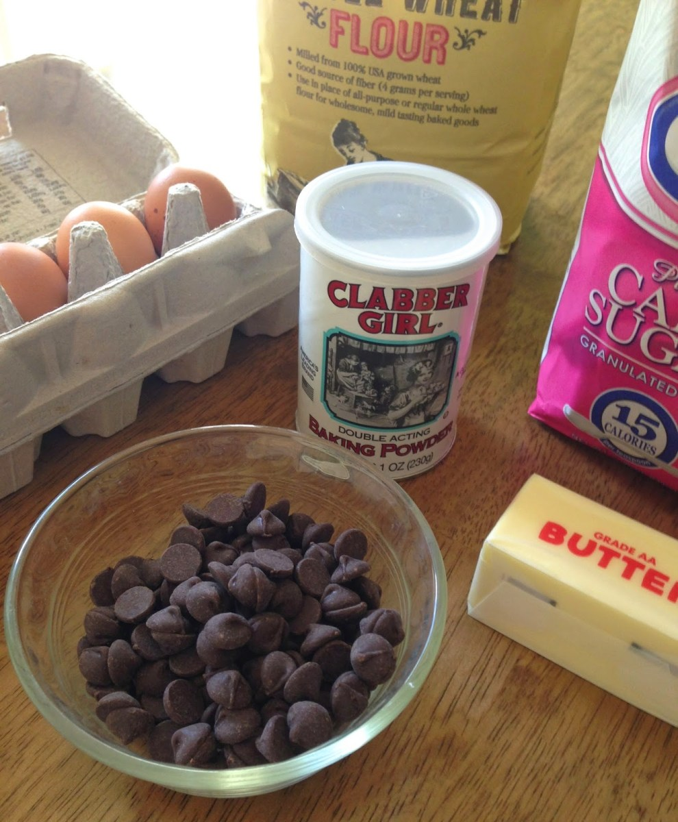 6 Baking Substitutions That Will Make Your Life Easier