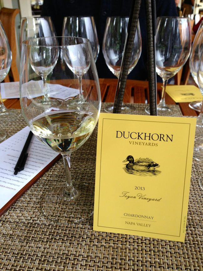 Duckhorn Vineyard