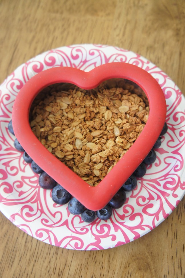 Valentine Breakfast