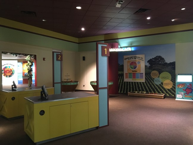 halle heart children's museum
