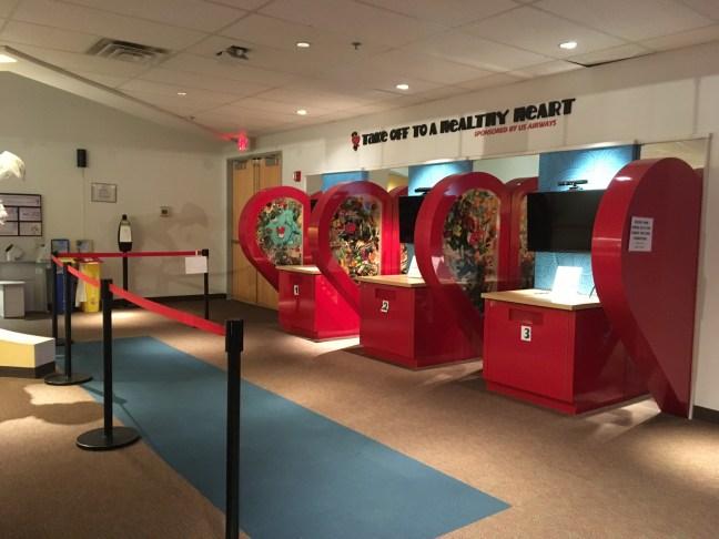 halle heart children's museum