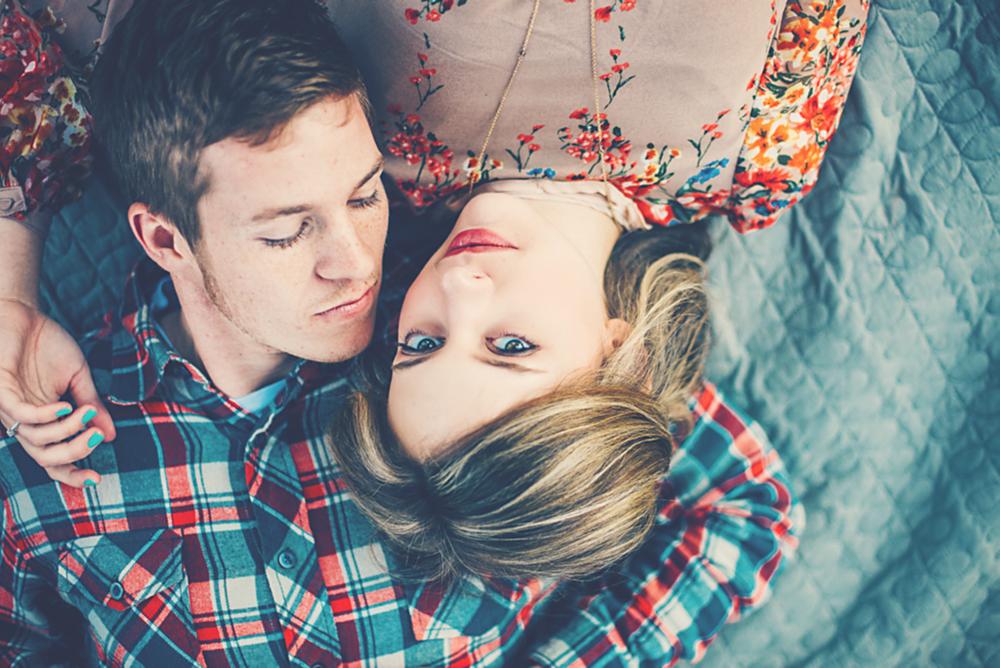 My testimony how husband met i Blog Home