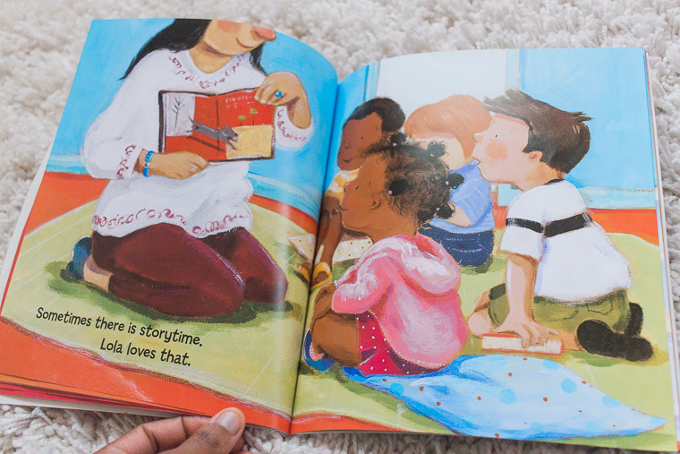 5 books for brown toddlers, a lovely mommy
