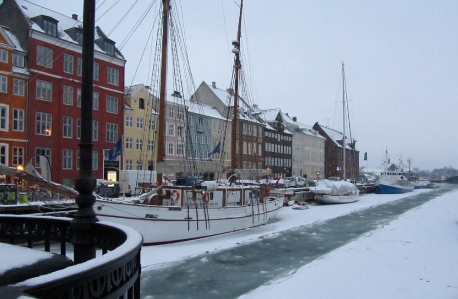 Nyhavnm, Copenhagen