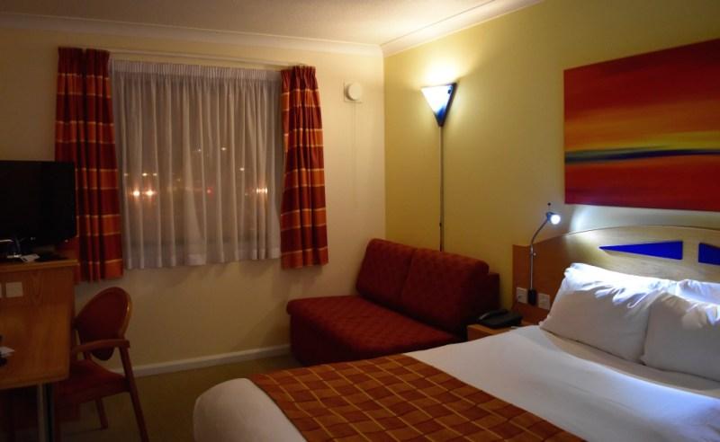 Holiday Inn Express Luton Airport