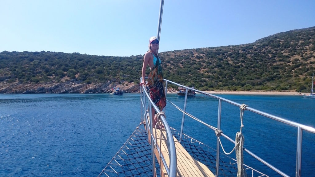 A Lovely Planet - Bodrum 6