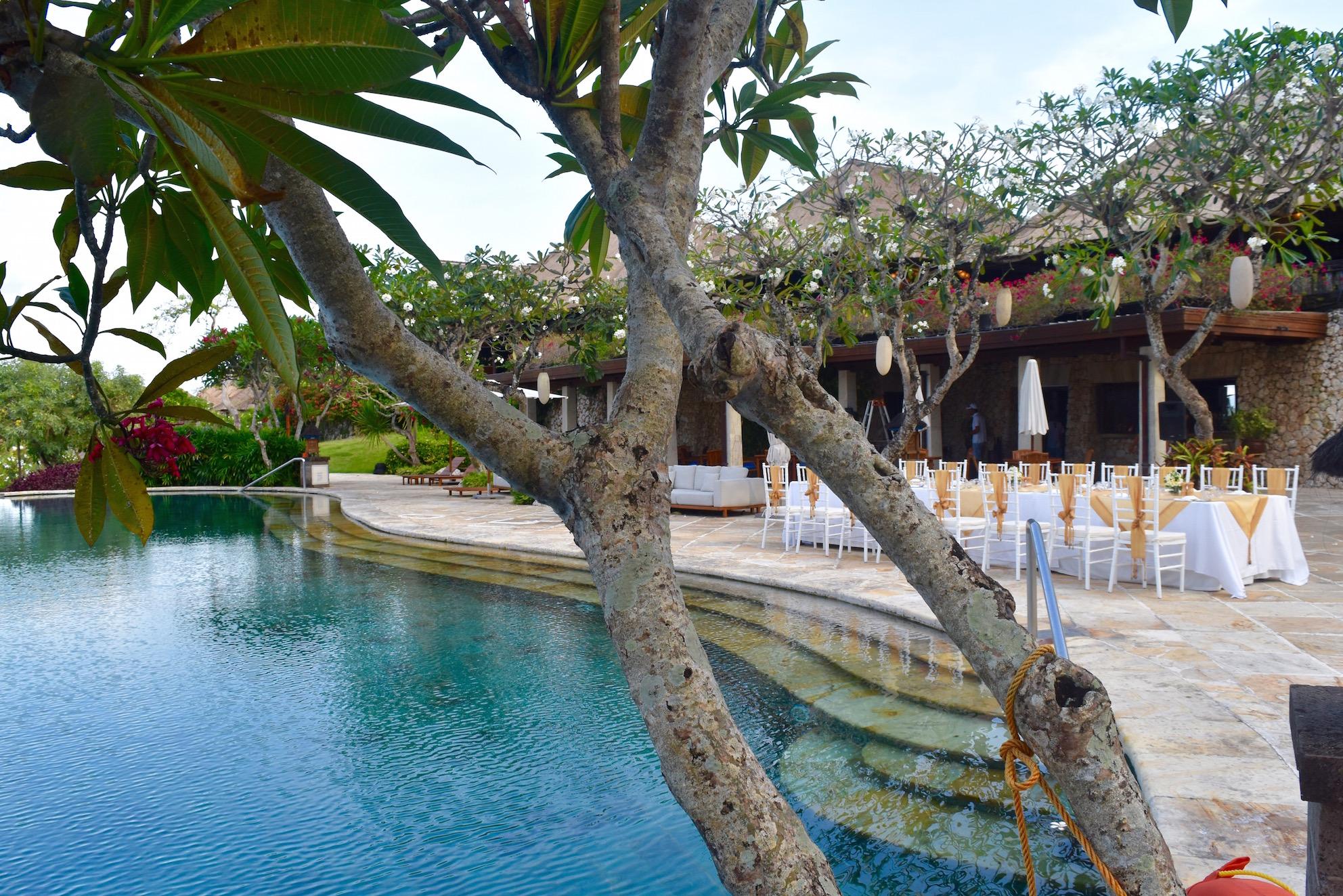 A Lovely Planet - Four Seasons Resort Bali at Jimbaran Bay
