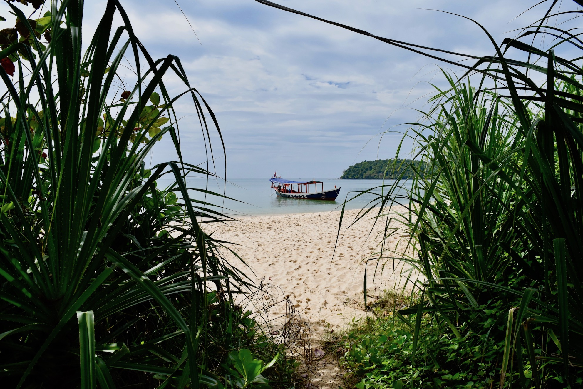 A Lovely Planet - Cambodia - Hayley Lewis