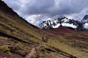 Machu Picchu Perú y el camino Inca