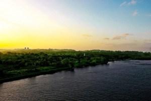 Foto Canal de Panamá
