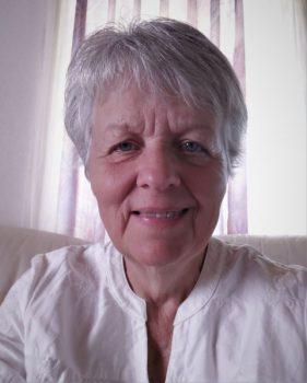 Ursula Kyburz