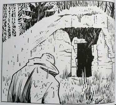 Лес 008 bunker (frag)