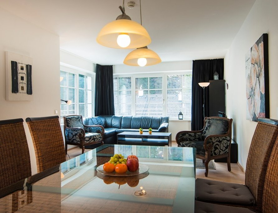Comfort three-bedroom apartment – (SW3C)