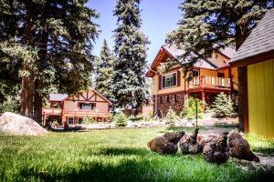 Livin' Lodge