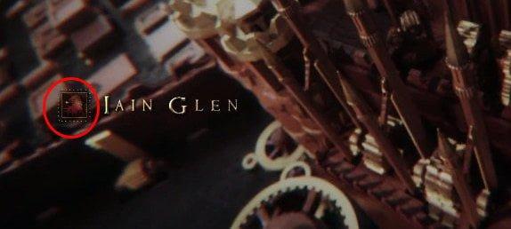 Iain Glen
