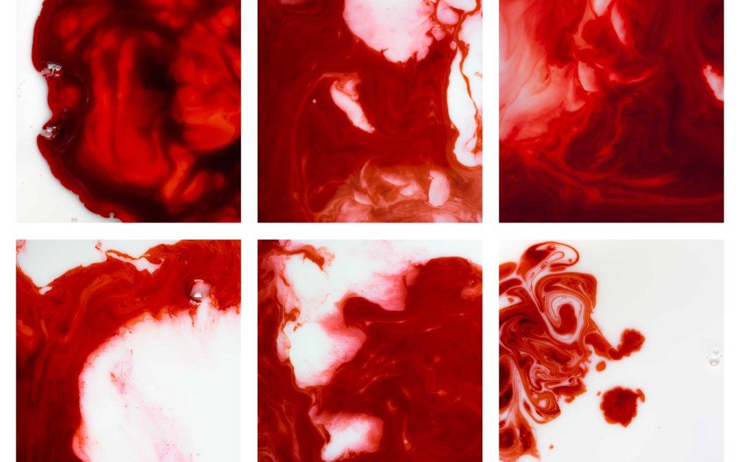 """Sangre y Leche"" by Erick Guzman"