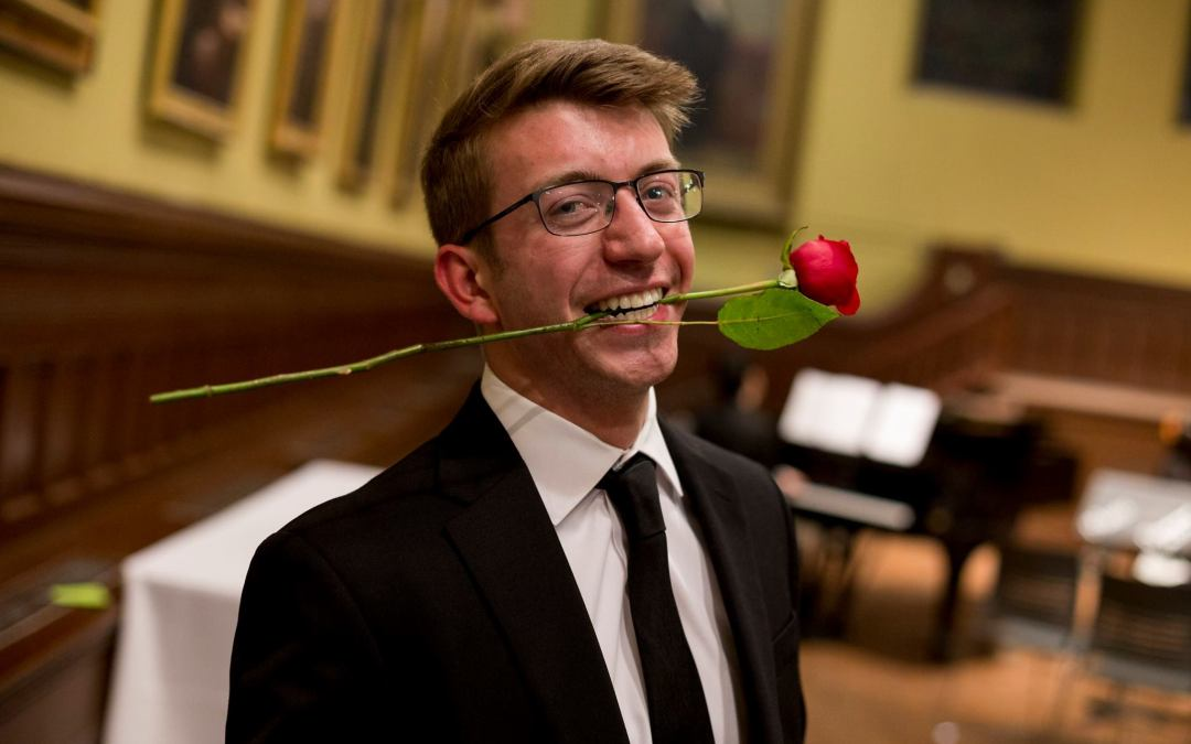 AMS Musicale: An Interview with Organizer Chris Demas '21