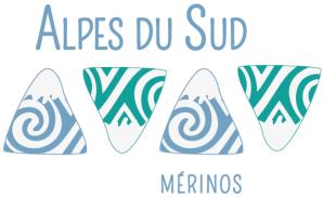 logo alpes du sud mérinos
