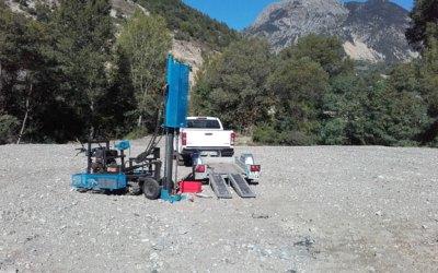 [Réalisations] Terrain à l'Argentière la Bessée