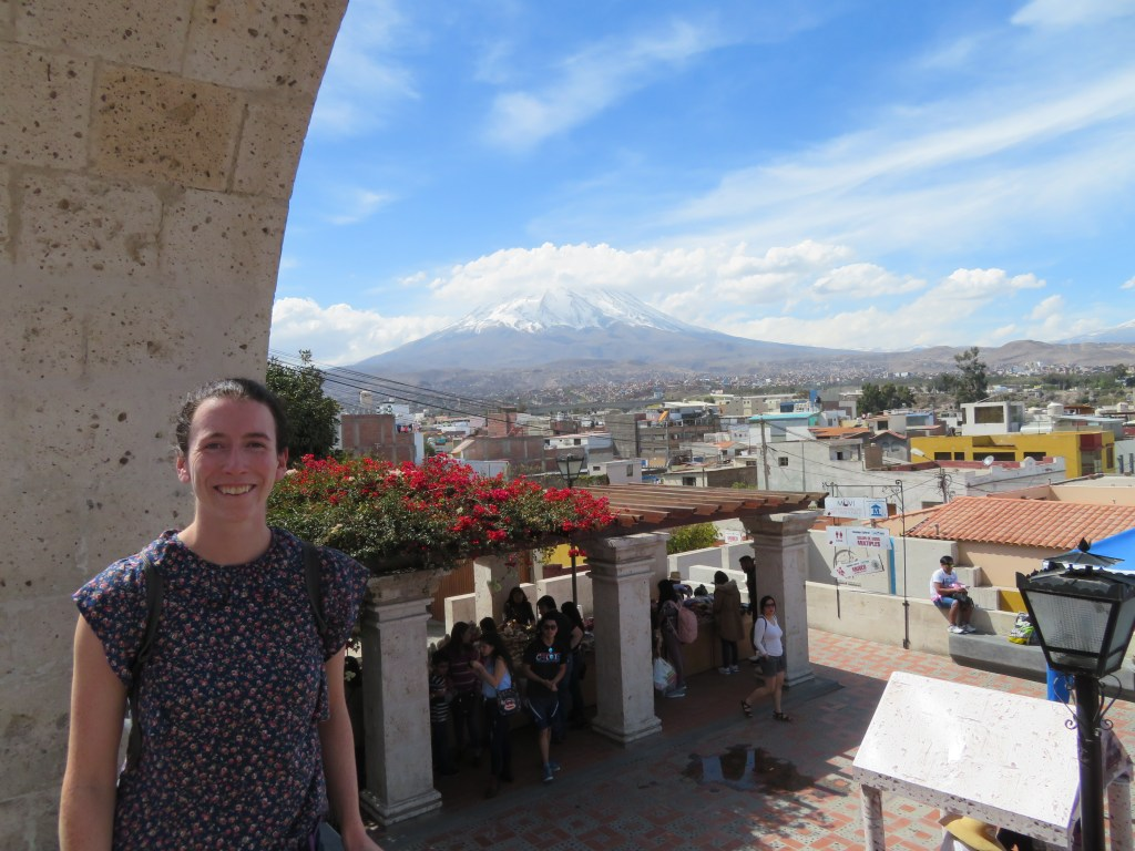 Top Things to do in Arequipa | Yanahuara District
