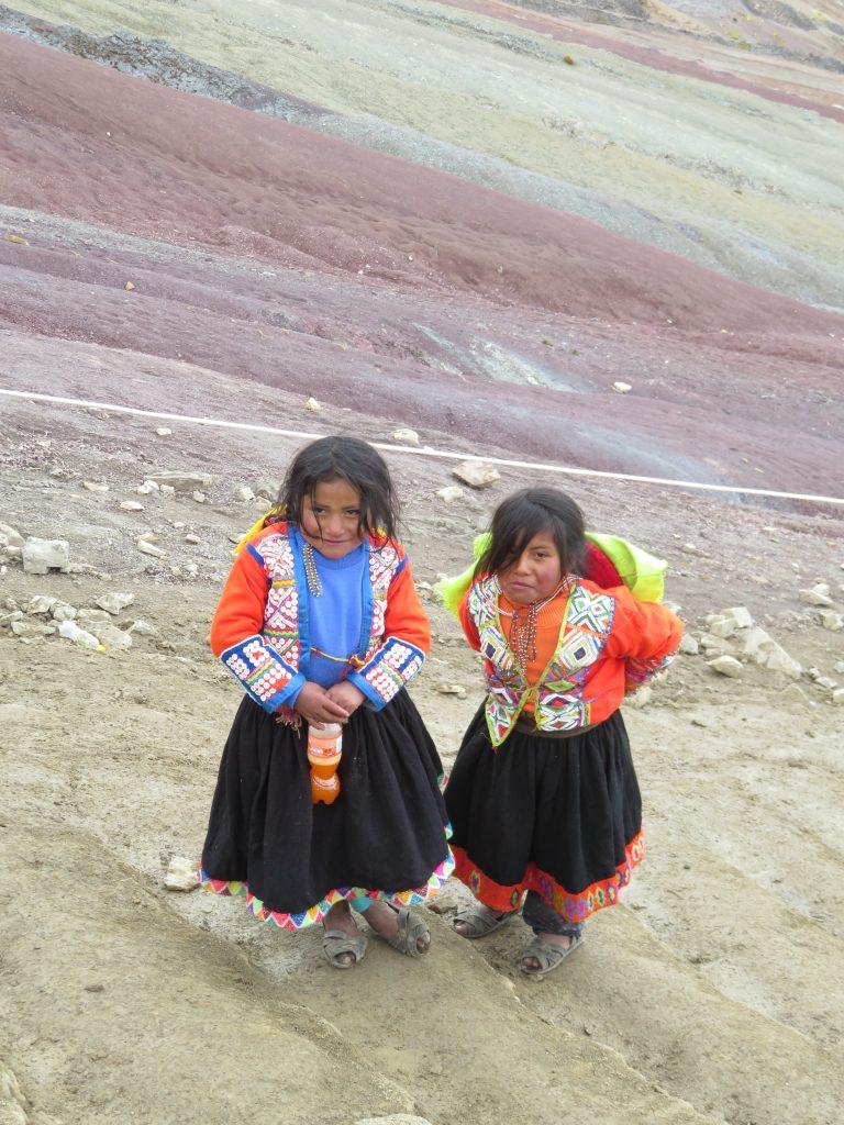 Rainbow Mountain | Peru