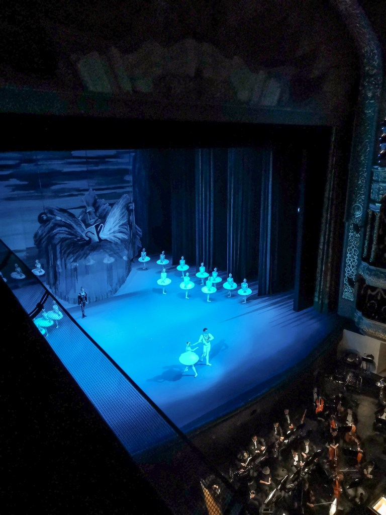 Top Things to do in Moscow - Bolshoi Theatre