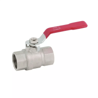 Brass Ball Valve | bsp