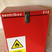 Sentribox | Mini Flambox | F18