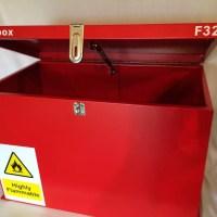 Sentribox | Mini Flambox | F32