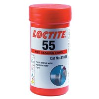 Loctite 55 | Pipe Sealing Cord | 150mtr